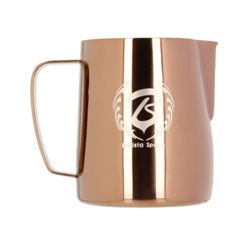 Barista Space Barista Space - 350 ml Milk Jug Rose Golden