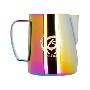 Barista Space Barista Space - 350 ml Rainbow Milk Jug
