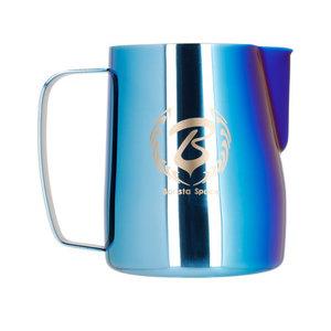 Barista Space 600 ml Blue / Rainbow Milk Jug