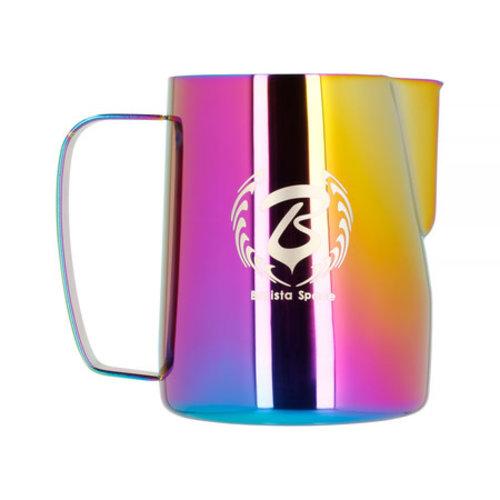 Barista Space Barista Space - 600 ml Rainbow Milk Jug