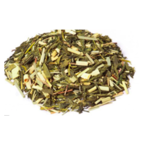 Top Leaf Lively Lemon 250g