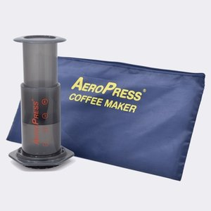 Aeropress AeroPress(Set with carrying bag)