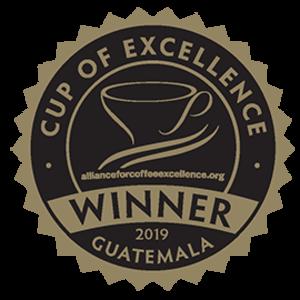 Cup of Excellence Guatemala -Los Lirios 250g