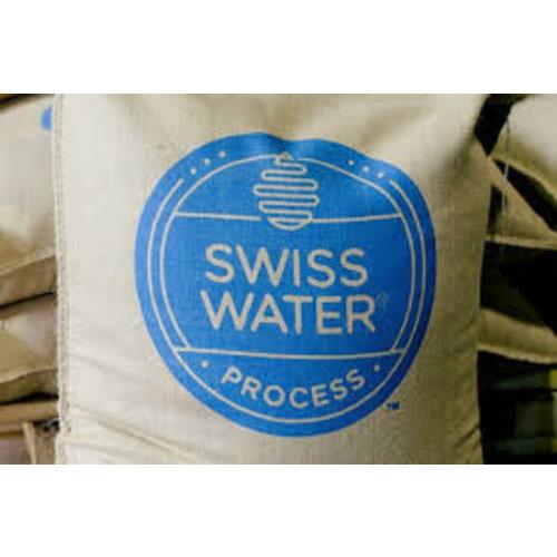 Guatemala DECAF swiss water
