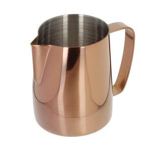 Barista Space 600 ml Rose Golden Milk Jug