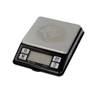 Rhinowares Rhino Coffee Gear - koffieweegschaal 1 kg