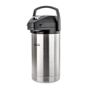 Bunn Vacuumpot 3 ltr
