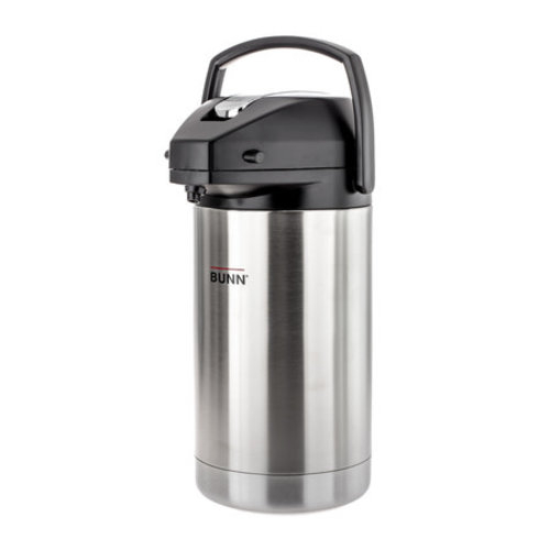 bunn Bunn Vacuumpot 3 ltr