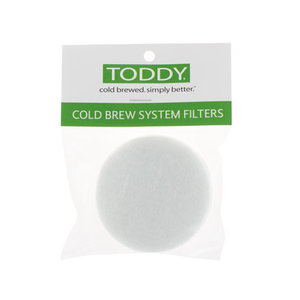 Toddy Toddy - Filters for Home Cold Brew System - 2 pack