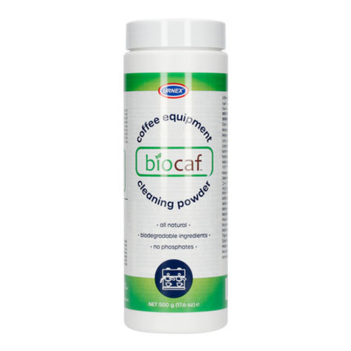 Urnex Urnex Biocaf - Cleaning powder - 500g