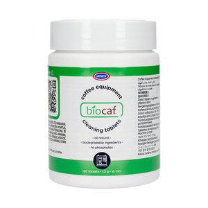Urnex Urnex Biocaf - Cleaning tablets - 120