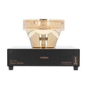 Hario Hario Beam Heater Gold BGS -400