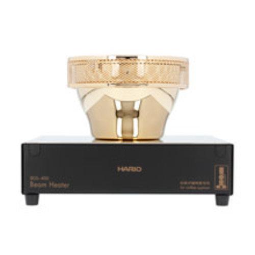 Hario Hario Beam Heater Goud BGS -400