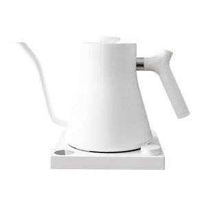 fellow Fellow Stagg EKG - Electric Pour-Over Kettle - Matte White