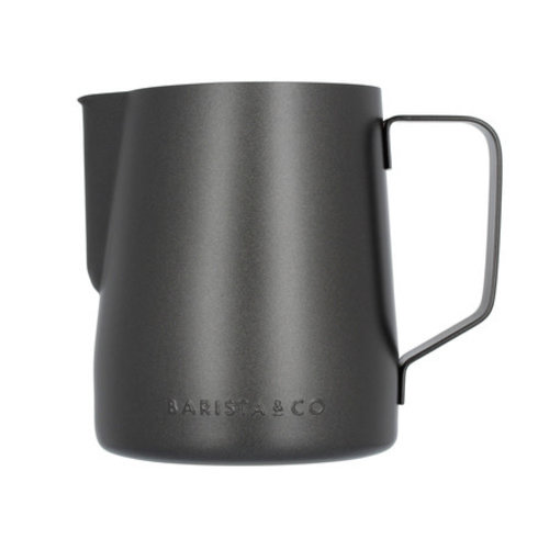 Barista & Co Barista & Co - Core Milk Jug Black (non stick)- 600 ml