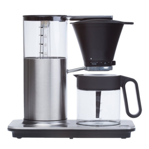 Wilfa Wilfa Svart Classic CCM-1500S - Filter coffee machine