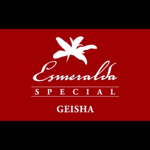 Dutch Barista Coffee Panama - La Esmeralda Geisha Special 250g