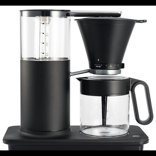 Wilfa Wilfa CMC-1550B Classic + filter koffiezetapparaat