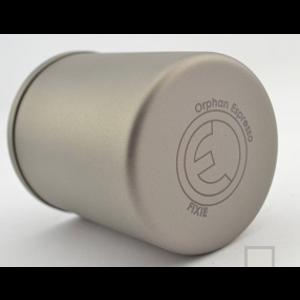 Orphan Espresso Orphan Espresso fixie titanium koffie opvangbakje