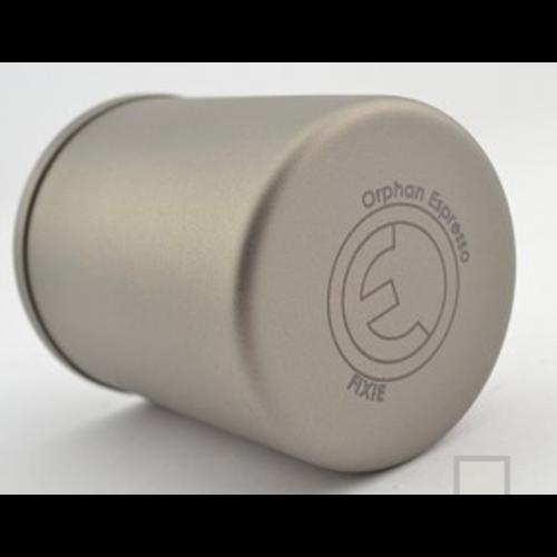 Orphan Espresso Orphan Espresso Fixie Replacement Titanium Jar
