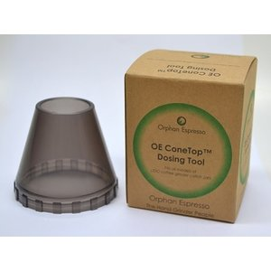 Orphan Espresso Orphan Espresso ConeTop™ Dosing Tool