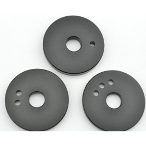 Orphan Espresso Fixie Disk Set - 3 pc - Fine, Medium & Coarse
