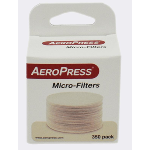 Aeropress Aerobie Aeropress Filter 350pieces