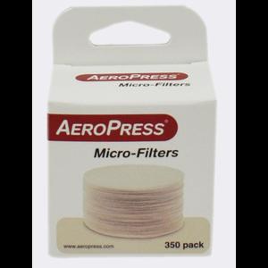 Aeropress Aerobie Aeropress filters 350st.