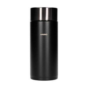 Hario Hario Stick Bottle - Black Thermal Flask - 350ml
