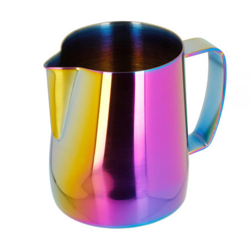 Barista Space Barista Space - 350 ml Rainbow Milk Jug