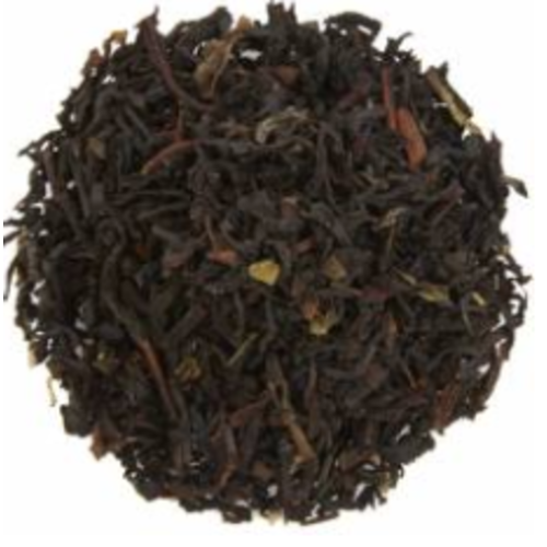 Top Leaf Earl Grey's Darjeeling  - 100g