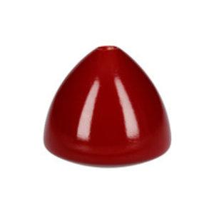 Comandante Comandante spare knob wine red