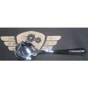 Comandante Comandante cuppingspoon