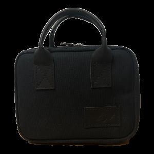 Comandante Comandante C40 travelbag Black