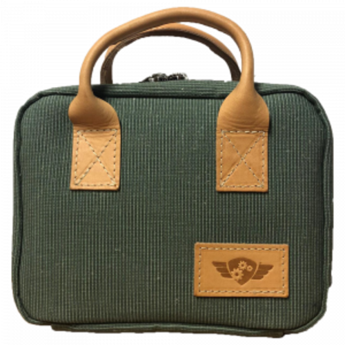 Comandante Comandante travelbag Forest Limited edition