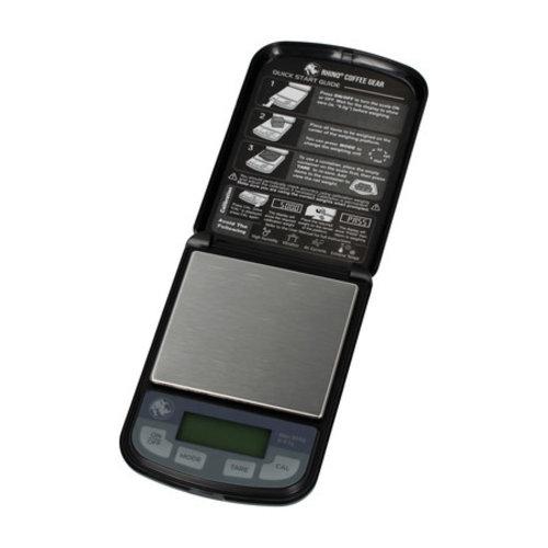 Rhinowares Rhino Coffee Gear - Pocket scale 600g