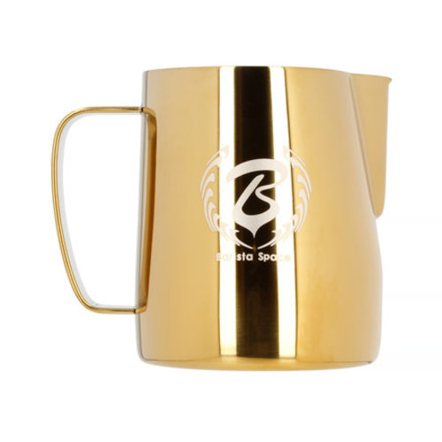 Barista Space Barista Space - 350 ml Golden Milk Jug