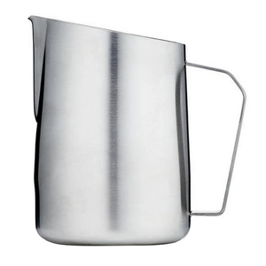 Barista & Co Barista & Co - Dial In Milk Pitcher Stainless Steel - 600ml