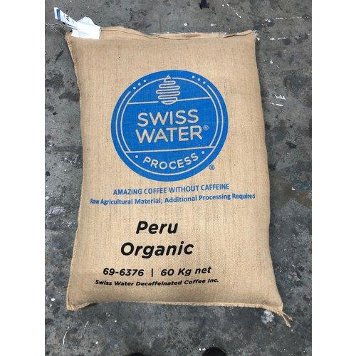 Dutch Barista Coffee Peru - DECAF