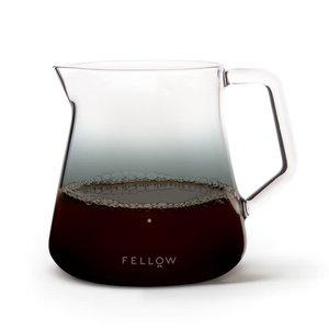 fellow Fellow Mighty Small Glass Carafe - Smoke Grey 500ml