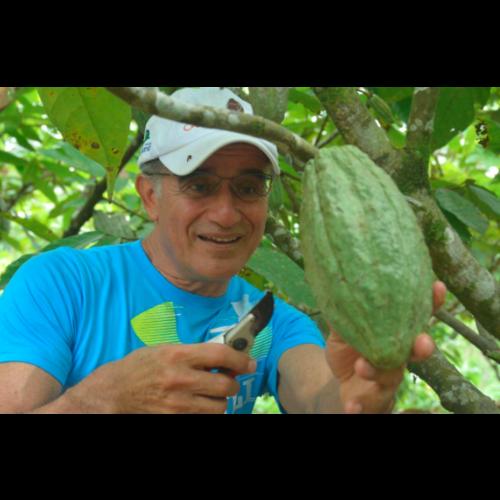 Ecuador- Finca Garyth 70%