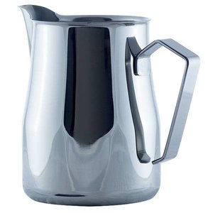 Motta Europa latte-art pitcher Stainless 150cl tweede kans