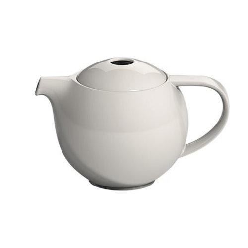 Loveramics Loveramics Pro Tea - 400 ml Theepot met zeef - creme
