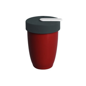 Loveramics Loveramics Nomad - Mug 250ml - Red