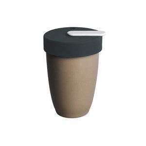 Loveramics Loveramics Nomad - Mug 250ml - Taupe