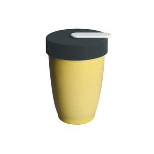Loveramics Loveramics Nomad - Mug 250ml - Butter Cup