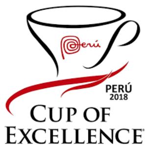 Cup of Excellence Peru- Santa Sofia - cups