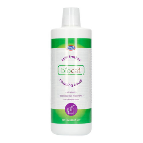 Urnex Urnex Biocaf - Milk frother cleaning liquid - 1L