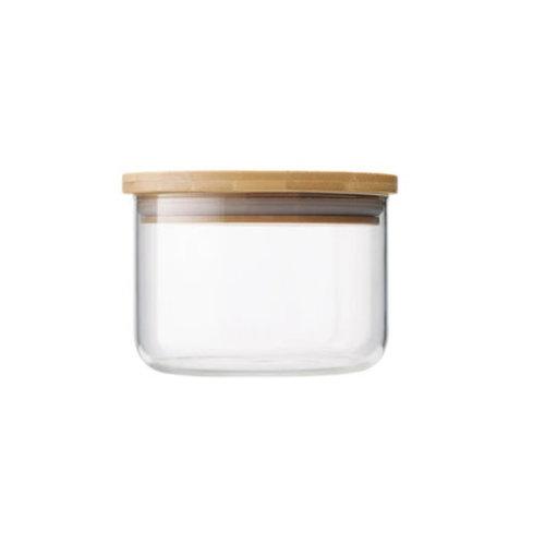 Loveramics Loveramics - Prep+ bewaarbus glas 750 ml - transparant