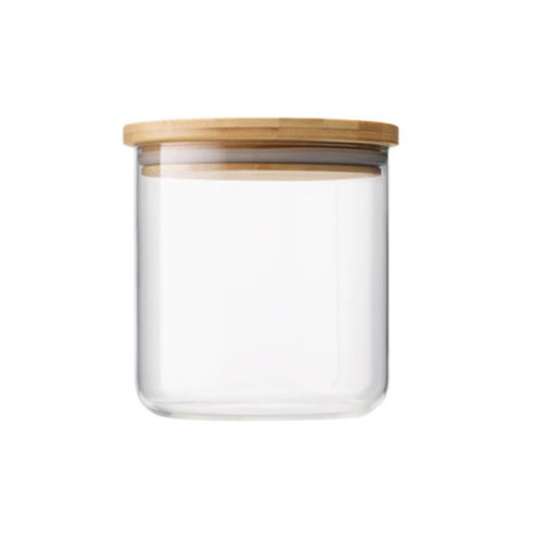 Loveramics Loveramics - Prep+ bewaarbus glas 1500 ml - transparant